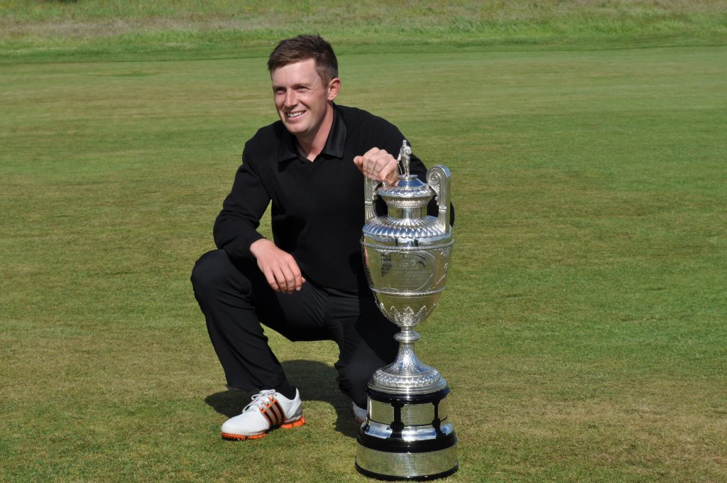 British Amateur Champion